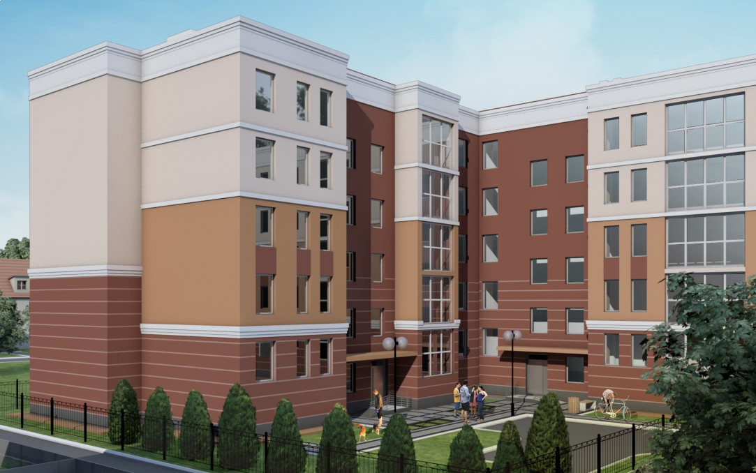 3-комнатная квартира Орудийная , Калининград