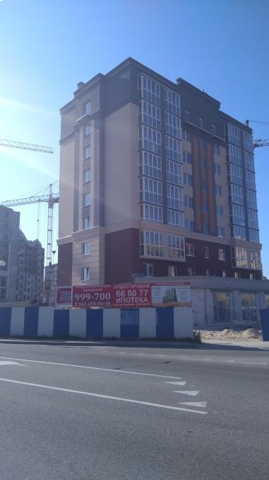 1-комнатная квартира Окружная, Зеленоградск