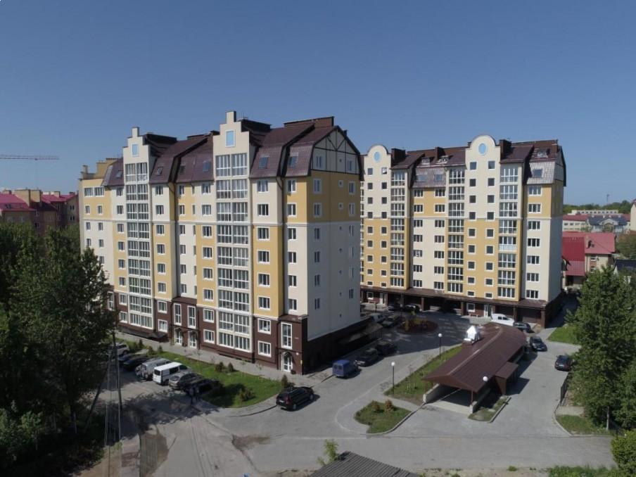1-комнатная квартира Потемкина, Зеленоградск