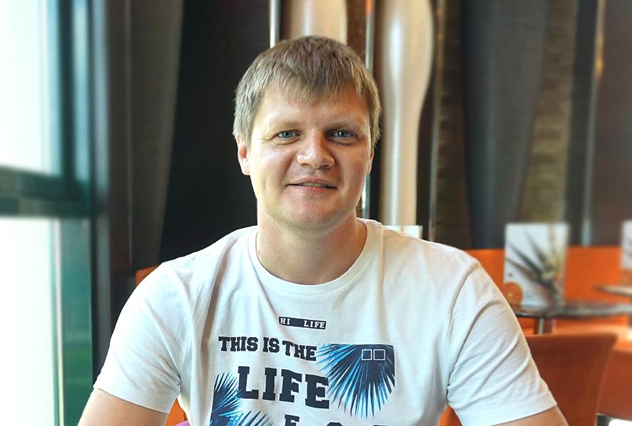 «Борьба с застройщиком заняла три года, но в итоге долгострой оказался удачным вложением денег», - Антон Кузьмин, предприниматель в сфере IT