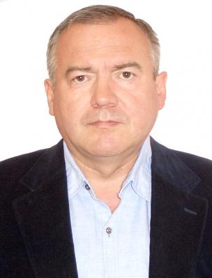 Руководитель ГК Спецстрой Леонид Романов