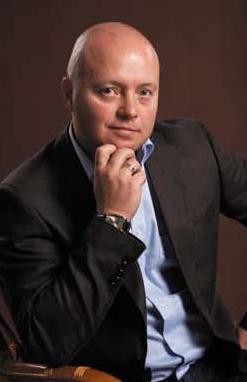 Руководитель Макрострой Малышев Алексей Александрович