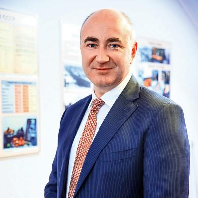 Руководитель Строительно-инвестиционная корпорация Званок Сергей Николаевич