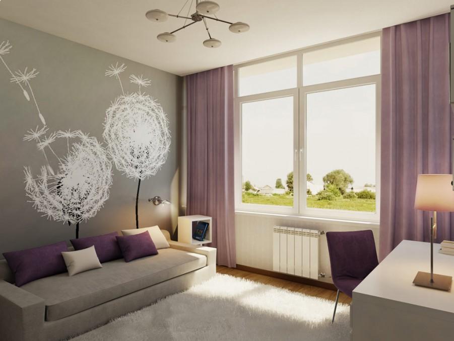 Проект Квартира на Колоскова