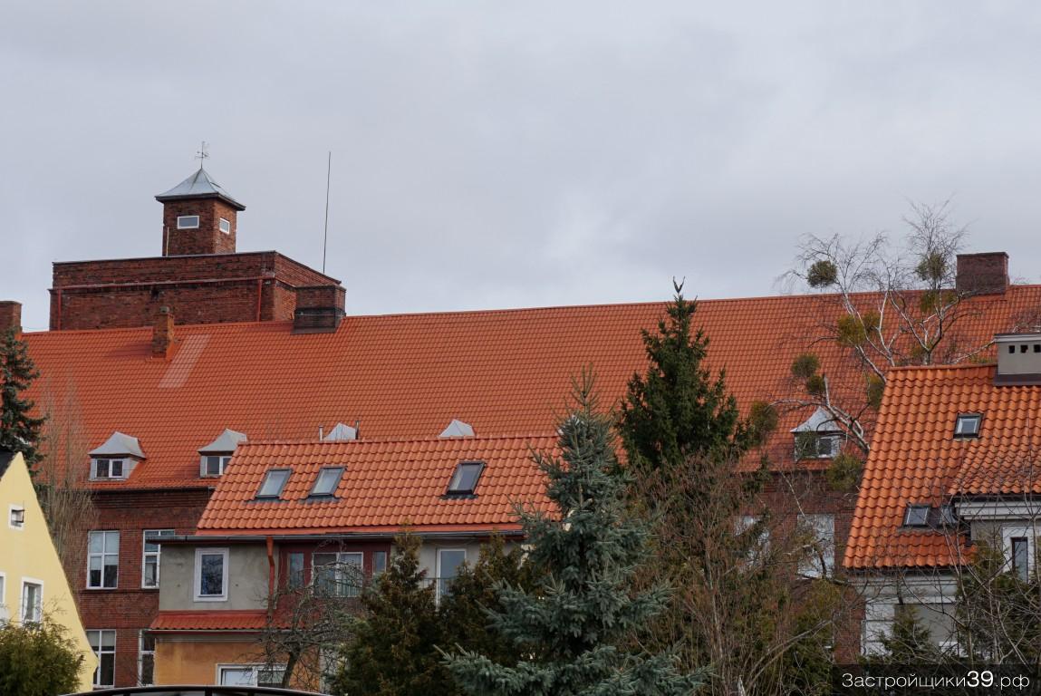Калининград: заметки для переезжающих — 2. Кое-что об особенностях калининградской недвижимости