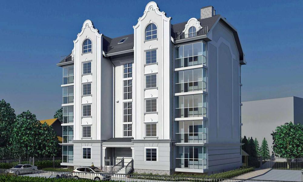 Побережье: что планируют построить в курортных городах Калининградской области