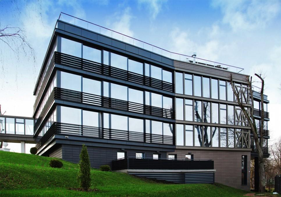 Проект Schloss-hotel