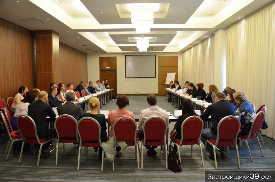 СРО или Клуб риелторов: зачем агентствам недвижимости Калининграда объединяться