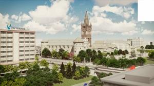 Сердце города: 10 лет размышлений, что делать с центром Калининграда