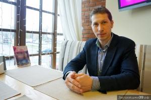 «Чтобы построить собственный дом, придется многому научиться»,  - Алексей Поляков, IT-специалист