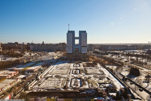 Дом Советов: мертворожденный символ Калининграда