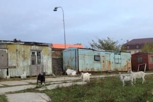 «В разумные сроки»: областной минстрой уточнил, когда дольщики «Ганзы-Сервис» дождутся своих квартир