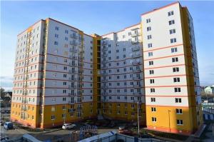 «Водные процедуры»: когда пайщики из Васильково въедут в свои квартиры, если прокуратура на их стороне