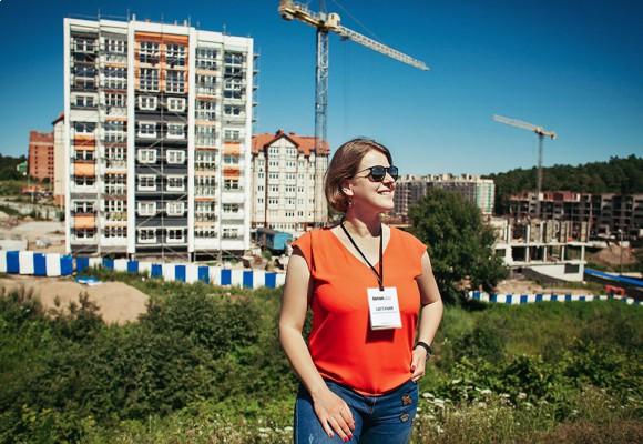 «Покупатель квартиры сегодня — требовательный и разборчивый. Продавать недвижимость по той же схеме, что пять лет назад, уже не получится», — Евгения Еремина, СК «Балтия»