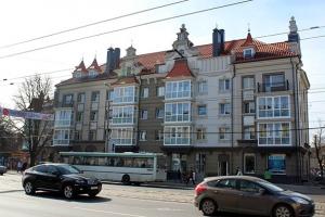 «Пиджачок в брючки»: архитектор Василий Британ о капитальном ремонте жилых домов на Ленинском проспекте