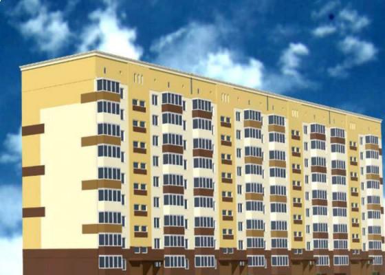 ЖК Дома на ул. Дзержинского 172, 174