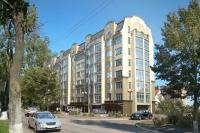 Жилой дом на Тургенева