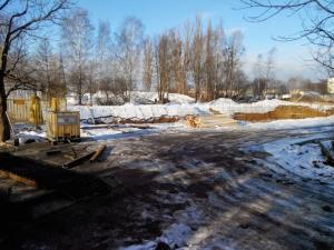 Депутаты опасаются нецелевого использования участка, выделенного для строительства ФОКа