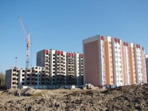 В Гурьевском районе построят более 70 тыс. кв.м социального жилья