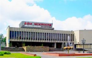 Возле Дома искусств «БалтСтройИнвест» хочет построить деловой центр