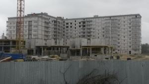 """Банкротство """"СУ-155"""": «Новой Сельме» не дали никаких гарантий"""
