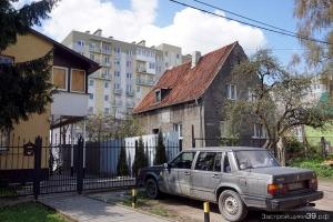 Cтоимость частного дома в Калининградской области чуть дороже цены двух квартир