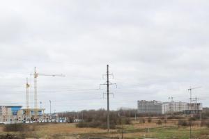 До конца года планируется достроить дорогу на Сельме
