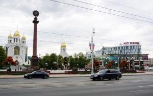 Генплан 2015-2035: Калининград – компактный, транзитный и зеленый