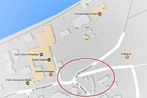 Гостиница в центре Зеленоградска: очередной судебный иск с требованием запретить строительство
