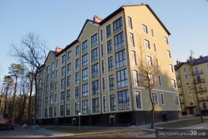 «ГрандСтрой» заплатит более 230 000 рублей штрафа за нарушение сроков строительства