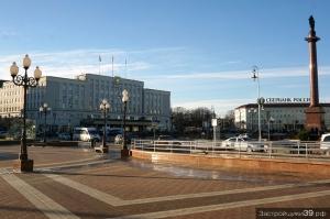 Калининград занял 33-е место в рейтинге Гринписа по доступности раздельного сбора мусора