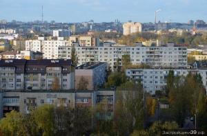 Калининградская область не получит ни рубля на развитие жилстроительства в 2017 году