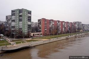 Калининградская область получит около 31,5 млн рублей на жилье для молодых семей