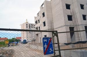 Калининградские застройщики не cмогли продать до 40% квартир в новостройках