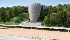 «Калининградский торгово-строительный холдинг» собирается построить в Светлогорске аквапарк