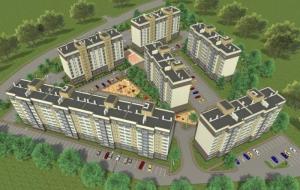 Компания «Строй Лэнд» построит еще 2 дома в составе ЖК «Инженерный»