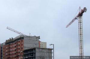 Минстрой РФ: средняя цена недвижимости в Калининградской области – 34,3 тысячи рублей за квадрат