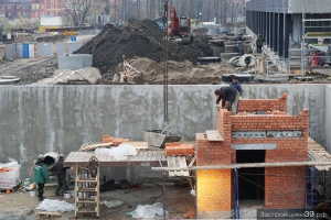 Минстрой РФ: стоимость жилья в 2017 году может вырасти