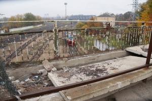 Мост на улице Суворова закроют на год