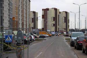 На строительстве второго этапа УДС на Сельме пока освоено 4,86 млн рублей
