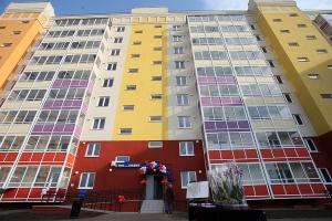 В Калининграде и области начнут развивать рынок арендного жилья