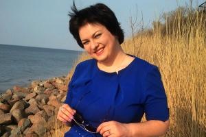 «Нашла свой парижский уголок в центре Калининграда», - Надежда Абрамова, специалист по рекламе из Твери