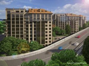 «Неестественно и необоснованно»: что хотят построить на Дзержинке у второй эстакады