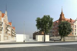 Новый облик Ленинского проспекта будут ваять по проектам архитекторов из Москвы