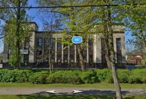 Офисное здание на Советском проспекте построили всего за 10 дней