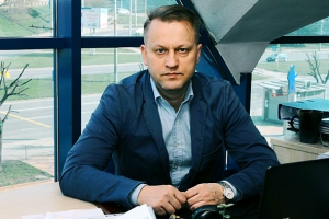 «Покупаете квартиру? В договоре не будет индивидуальных условий», - Алексей Буланцев, начальник юридического отдела ГК «Инвент»