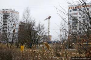Школы на ул. Рассветной и Аксакова хотят построить за 2 года