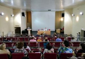 Состоялись публичные слушания по проекту программы комплексного развития социальной инфраструктуры Калининграда до 2035 года