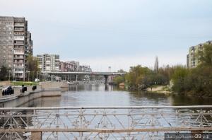 Стало известно, кто будет ремонтировать набережную Карбышева