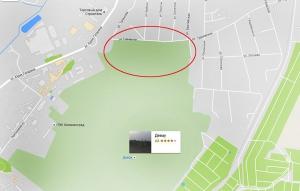 Строительство жилья рядом с аэродромом Девау, вероятно, продолжится